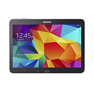 Samsung Galaxy Tab 4 10.1 SM-T530 Android 4.4 16GB WiFi Tablet (BLACK) (Renewed)