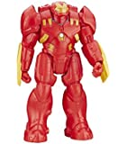 Marvel Avengers - B6496eu40 - Figurine - Hulk Buster - 30 Cm