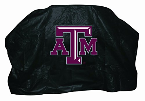 NCAA Texas A&M Aggies 68-Inch Grill Cover (A&m Texas Barbecue Aggies)