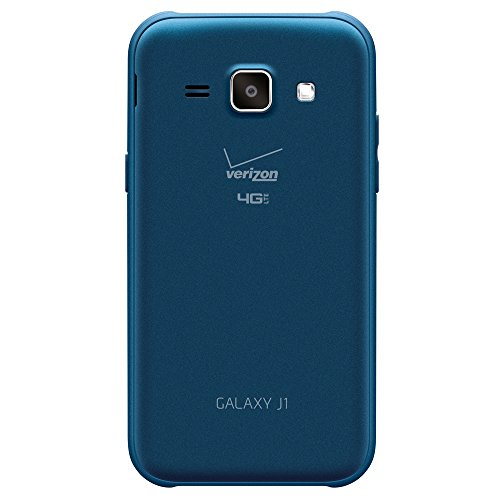 amazon com samsung j1 smartphone carirer locked to verizon lte