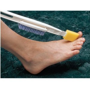 Dr Josephs Foot (Josephs Foot Brush)