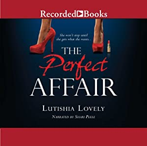 The Perfect Affair Audiobook