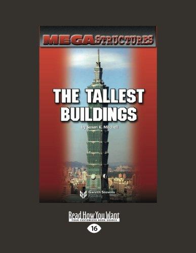 MEGA STRUCTURES: THE TALLEST - Building Tallest