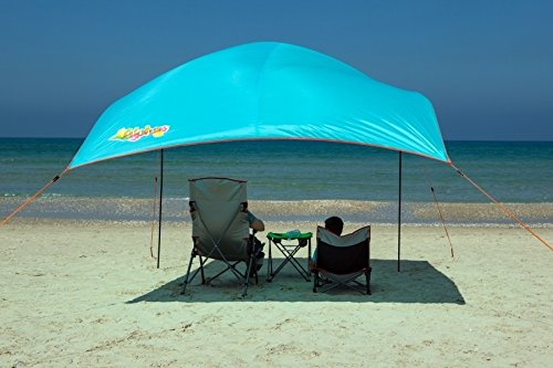 Beach-Tent-Portable-Canopy-for-Shade-SUNFREE & Beach Tent - Portable Canopy for Shade - SUNFREE - CampingTentsNova