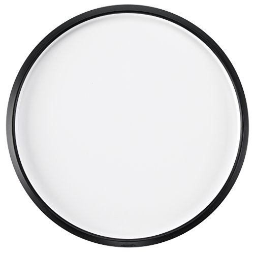 OXO Good Grips Lazy Susan Turntable, 16-Inch, White (Susan 18 Lazy Turntable Inch)