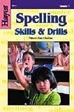 SpellingSkills & Drills: Grade 1