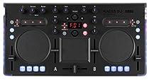 Korg KAOSSDJ USB DJ Controller with Kaoss FX