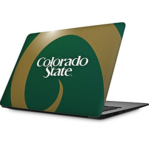 Skinit Colorado State University MacBook Air 13.3 (2010-2016) Skin - Colorado State | Schools Skin Csu Air