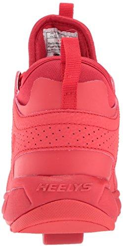 Pour Chaussures Triple Hommes Heelys Fitness De Rouge 1wqRrRtxH