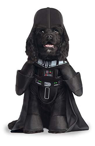 Star Wars Darth Vader Pet Costume, Medium -