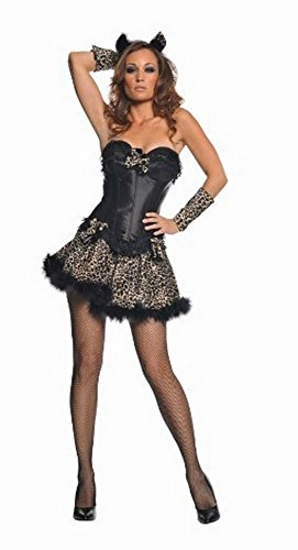 Sexy  (Sexy Leopard Costumes)