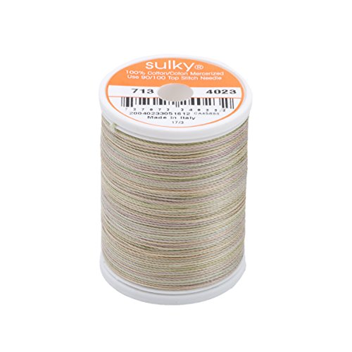 Sulky Blendables Thread for Sewing, 330-Yard, Natural Taupe