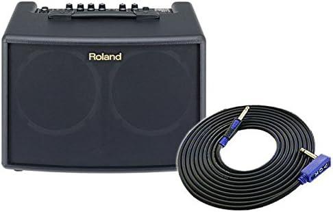 Roland Acoustic Chorus AC-60 + VOX VGS-30 セット