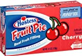 Hostess Single Serve Cherry Pie, 4.5 oz, (48 per case)