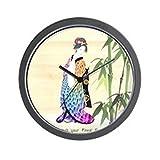 Cheap CafePress – Geisha Wall Clock – Unique Decorative 10″ Wall Clock