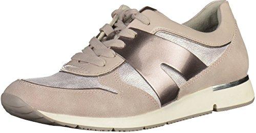 Pantofole Donna 28 Rose Rot 555 23683 Tamaris1 IUwv1