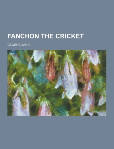 Fanchon the Cricket