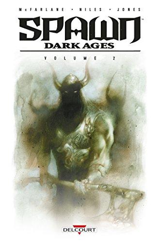 Spawn Dark Ages - Volume II: 2