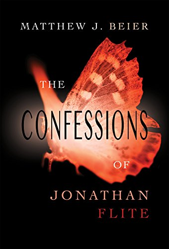 The Confessions of Jonathan Flite (The Jonathan Flite Series Book 1) by [Beier, Matthew J.]