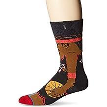 Stance Men's NBA Legends Classics Crew Socks