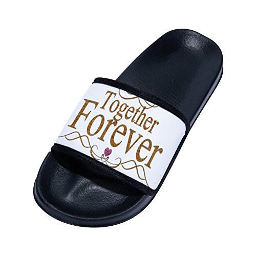 B Quote Buteri Slip Gold Quick Together Slippers Womens Forever Non Drying Lovely Mens Slippers OqtBq