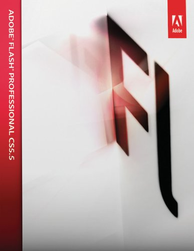 Adobe Flash Pro CS5.5 for Mac  [Download]