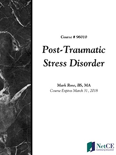 an introduction to the issue of post traumatic stress disorder ptsd