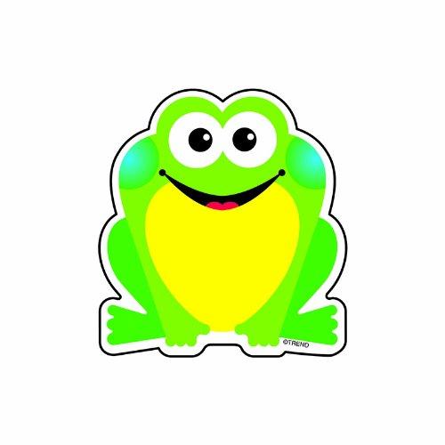 Mini Accents Frog - Trend Enterprises Inc Frog Mini Accents