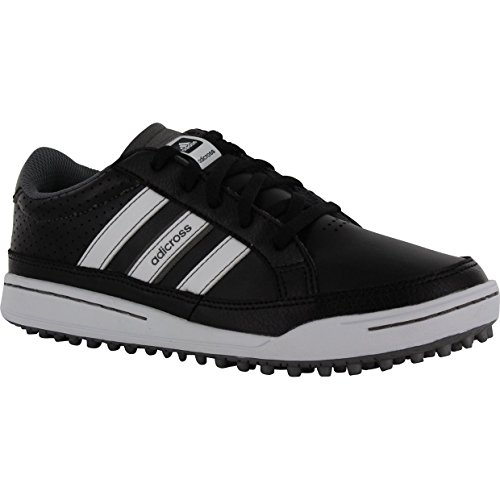Junior Adidas adiCross IV Jr. Golf Shoes Q47076