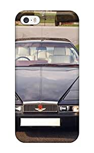 Tough Iphone Ofqsils10669doTKA Case Cover/ Case For Iphone 5/5s(aston Martin Lagonda 38)