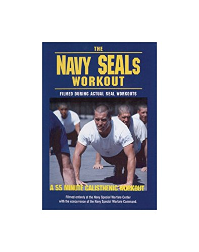 navy seal exercise dvd - 4