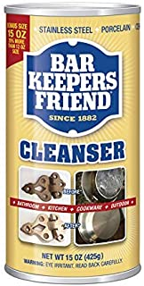 product image for Bar Keepers Friend 15 Oz(Pack of 4)