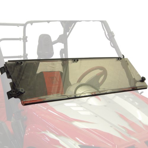 Kolpin Rhino 60/40 Folding Windshield by Kolpin