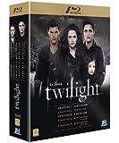 Twilight, La saga - L'intégrale [Édition Limitée]