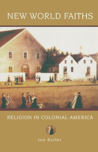 essay on religion in colonial america Colonial in america religion essay december 17, 2017 @ 12:19 pm compare and contrast essay introductions research papers in group theory a kind of love some say.
