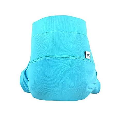 Couche Hamac Bleu Pos/éidon 4-8 kg S