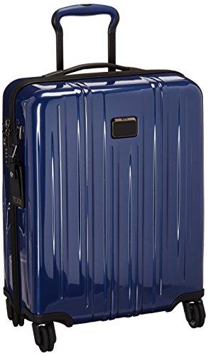 Tumi V3 International Slim Carry-on, Pacific Blue