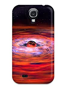 YY-ONE High Quality Galaxy S4 Neutron Star Space Case