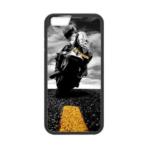 iPhone 6 Plus 5.5 Inch Phone Case Black Ducati QY7011344