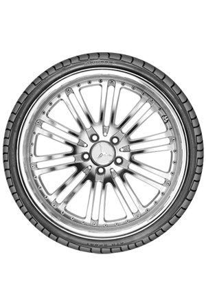 Achilles ATR Sport Performance Radial Tire - 185/55R15 82V by Achilles (Image #2)