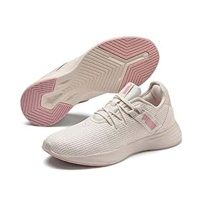 PUMA Radiate XT WN's Women's Fitness & Cross Training Shoes, Pastel Parchment-Bridal Rose, 6 US