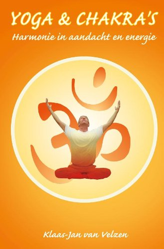 Yoga en chakras: Amazon.es: Klaas-Jan van Velzen: Libros en ...