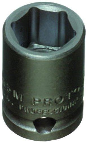 7mm Stanley Proto J7207M 3//8-Inch Drive Impact Socket 6-Point