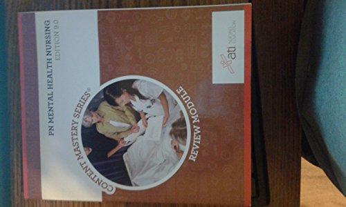 PN Mental Health Nursing Review Module, 9th Edition