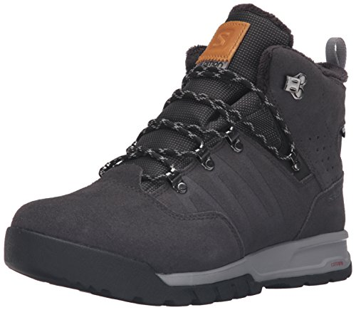 Salomon Men's Utility TS CSWP-M Snow Boot