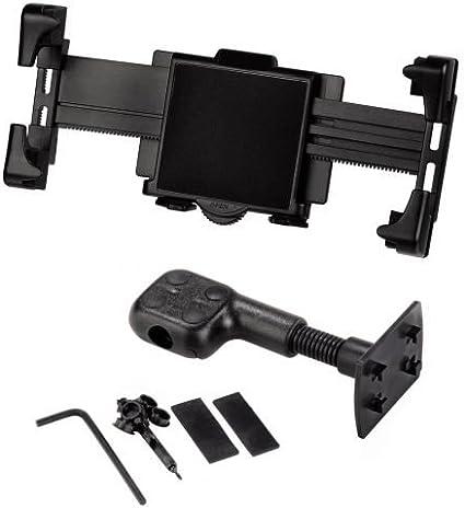 Hama Universal Multihalter Für Kopfstütze Elektronik