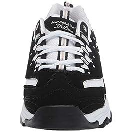 Skechers Women's D'Lites Health Care Professional Shoe