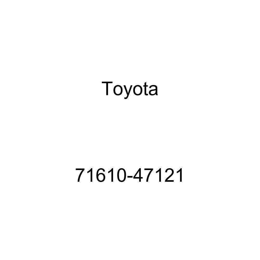 TOYOTA Genuine 71610-47121 Seat Cushion Spring
