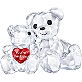 Swarovski Kris Bear - You're The Best Clear