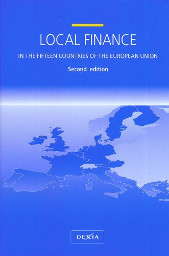 local-finance-in-the-fifteen-countries-of-the-european-union-isbn-2911065301